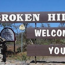 BH ill Welcome sign
