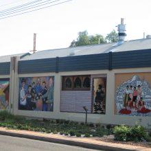 Bowling Club 1 Murals065