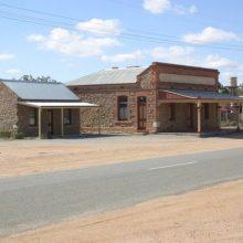 Municipal Chambers and Surveyors Cottage