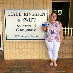 Doyle Kingston and Swift Solicitors