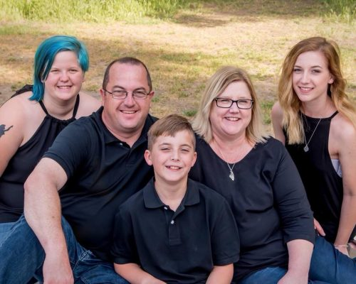 Macbeth Family
