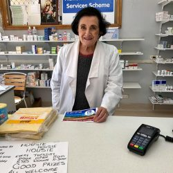 St Abraam Menindee Pharmacy