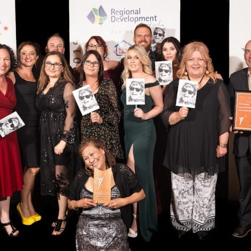 Excellence in Tourism (The Palace Hotel)
